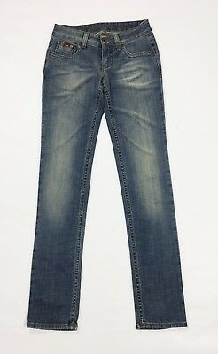SOPHIE 357008 Jeans donna 5 tasche elasticizzato skinny fit Gas