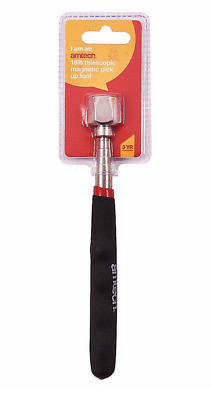 775mm HB326 16 Lb Telescopic Magnetic Pick Up Tool Heavy Duty Long Reach 180mm