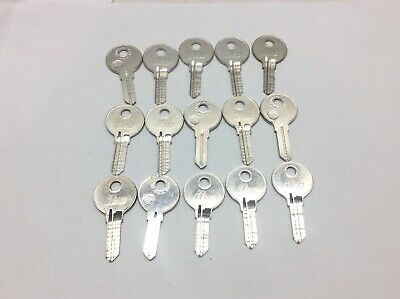 Keys & Key Blanks, Key Management Supplies, Access Control