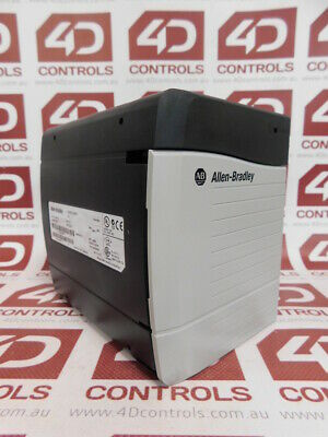 Allen Bradley 1756-PA75 ControlLogix Power Supply - New No Box - Series B