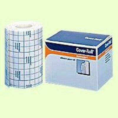 """Hemingworth 0319 SuperSolve Water-Soluble Topping-Sm Roll-12/"""" x11 Yd-Towels-Naps"""