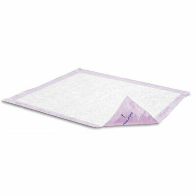 Attends Supersorb Breathables Underpad 30'' X 36'' Heavy Absorbency - 5/Bag