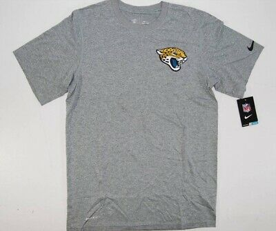 AUTHENTIC NIKE NFL JACKSONVILLE JAGUARS Football Dri FIT On Field  for cheap