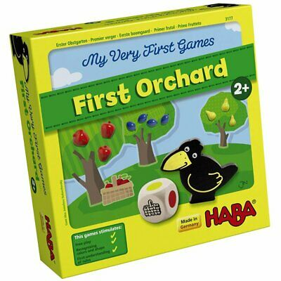 My Very First Games My First Orchard Board Games