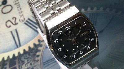 VINTAGE 1973 CITIZEN Automatic watch [Custom V2] 21J Cal