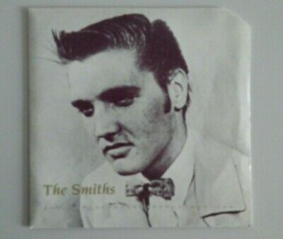 """THE SMITHS - Shoplifters Of The World - UK, 1987, 7"""" - Rough Trade RT 195"""
