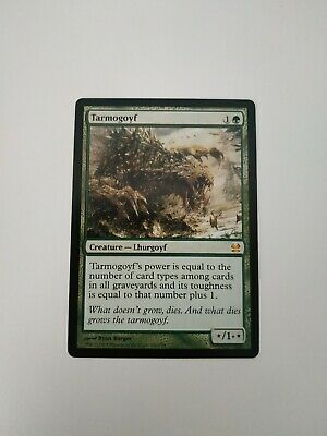 Tarmogoyf - Mint ENG MAGIC THE GATHERING *SPECIAL OFFER*