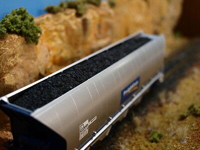 NSWGR Coal loads to suit Auscision NHRH/  RHCH/ PHCH hoppers 7 Pack