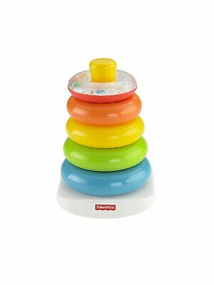Fisher-Price FHC92 Rock-a-Stack