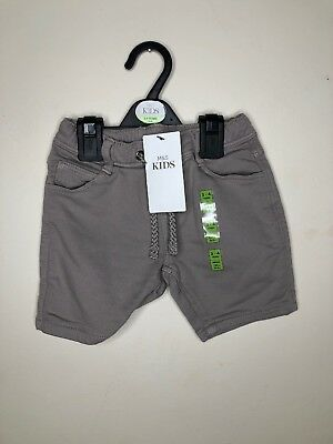 Marks And Spencer Kids Shorts 3-4 Years M&S
