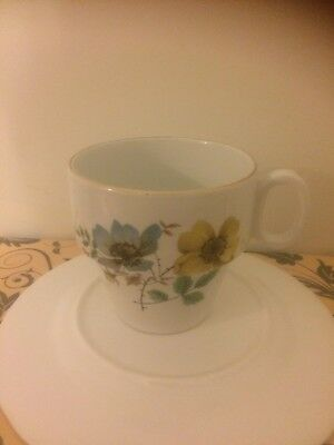 Brexton English China Cup Only  8090