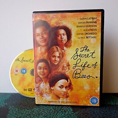 The Secret Life of Bees — DVD 2008