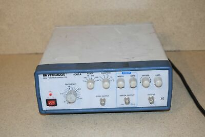 <Ss> Bk Precision 4001A 4Mhz Function Generator