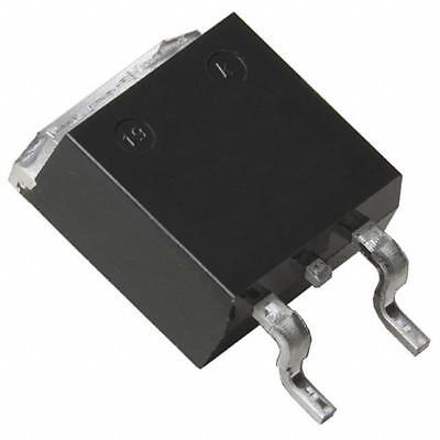 Irf640ns Canal N Potencia Transistor To-263