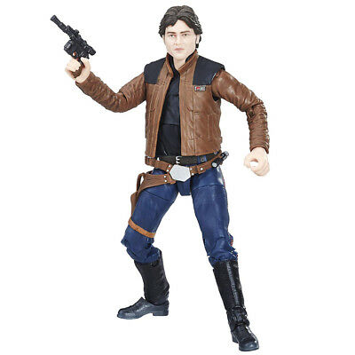 """Star Wars HAN SOLO #62 The Black Series Solo A Star Wars Story 6"""" Inch"""