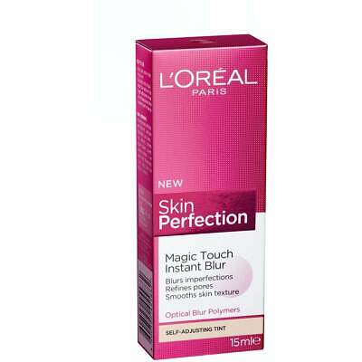 Loreal Skin Perfection Magic Touch Instant Blur 15mL