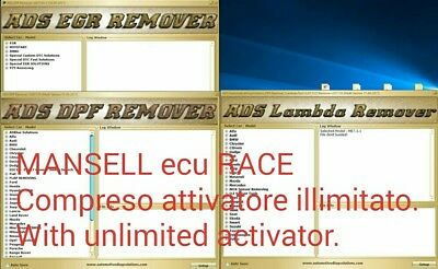 Dpf, egr, lambada dtc remover 2017.5 direct link download unlimited activator!