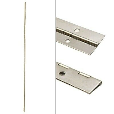 Sea Ray Boat Piano Hinge | 72 Inch Stainless Steel (Single)