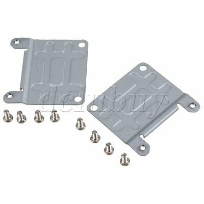 Half to Full Height Mini PCI Express PCI-E Card Bracket Adapter Pack of 2