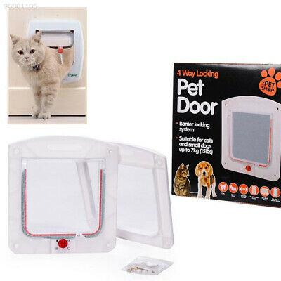 7200 Petsafe Staywell Dog Cat Pet Door Come Out Easily Protection Magnetic Seal