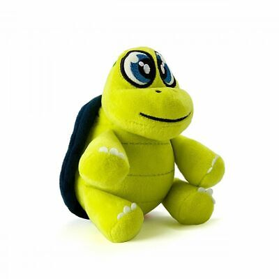 Valentino Rossi VR46 Moto GP Sun & Moon Turtle Plush Toy 13cm Official 2019