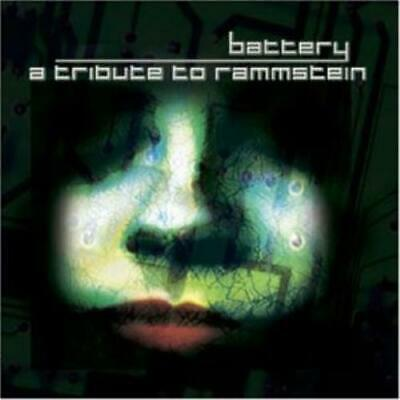 Tribute to Rammstein: Battery : Battery: Tribute to Rammstein CD