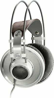 AKG K701 Reference Class Open-Back, Over-Ear Premium Headphones