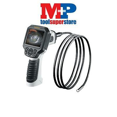 Laserliner 082115A VideoScope XXL - Recordable Inspection Camera 5m