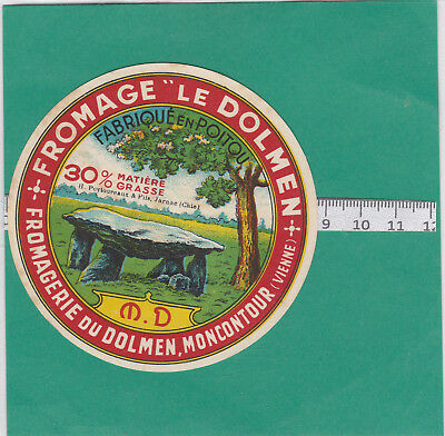 J343 FROMAGE CAMEMBERT COUHE VIENNE
