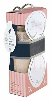 Cinch Couture Post Birth Tummy Wrap LargeX-Large, BeigeNude