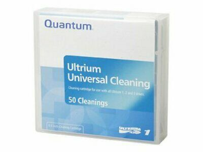 Quantum MR-LUCQN-BC Ultrium Cleaning Cartridge