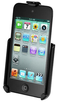 RAM-HOL-AP10U Cradle Holder for the Apple iPod touch (4th Generation)