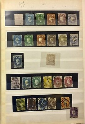 Valuable Ceylon Stamps British Colonies Stamps Lot 412