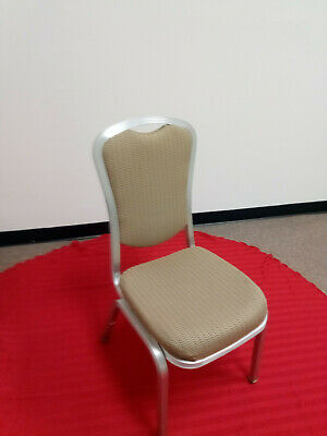 Stackable Crown Back Banquet/Ballroom Chairs. Free shipping in NJ
