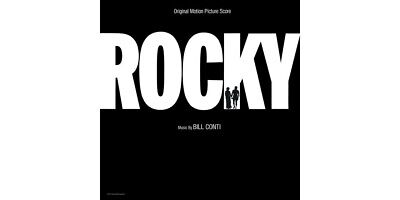 Rocky (Score) (Original Soundtrack) Vinyl LP