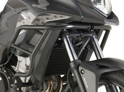HONDA CB 500 X 2018 ENGINE GUARDS crashbars CRASH-BARS protectors GIVI CB500X XA