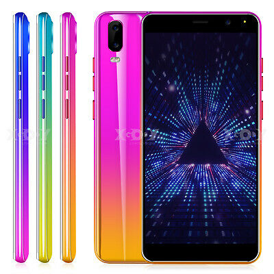 For T-Mobile 2019 New Factory Unlocked Android 8.1 Cell Phone Cheap Smartphone