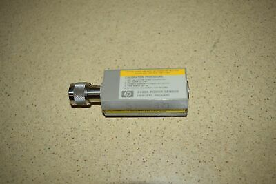 <Ss> Hewlett Packard Hp 8482A Power Sensor (Hg31)