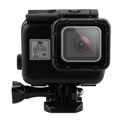 Waterproof 60m Diving Protective Shell Housing Case Cover for Gopro Hero 7 Black