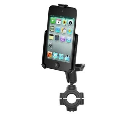 "RAM Torque 1 1/2"" - 2"" Pin-Lock Rail Mount for Apple iPod touch 4th Generation"