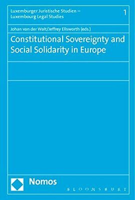 Constitutional Sovereignty Social Solida