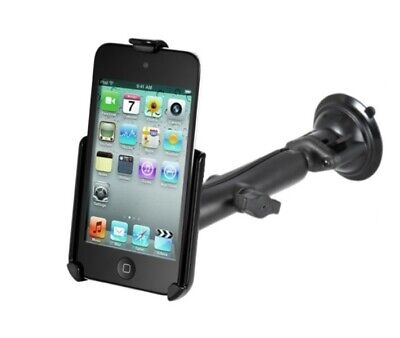 RAM Composite Long Arm Suction Cup Mount for Apple iPod touch 4th Generation