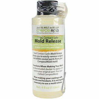 ComposiMold Food Contact Mold Release 4 oz