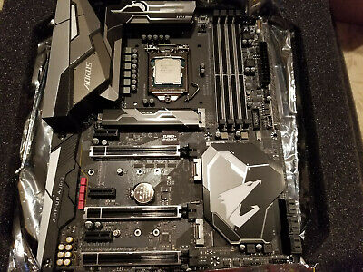 I7-8086K CPU, 4GHZ Limited Edition, 5GHz Turbo Boost