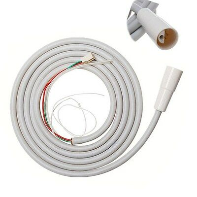 Cable Tube Tubing Hose Fit Satelec DTE Ultrasonic Dental Scaler Handpiece UK-X