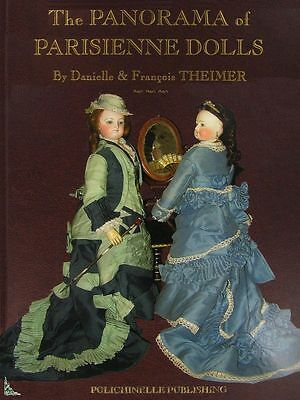 The Panorama of Parisienne Dolls, by D.& F. Theimer