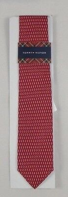 Tommy Hilfiger Mens  Neck  Slim Tie
