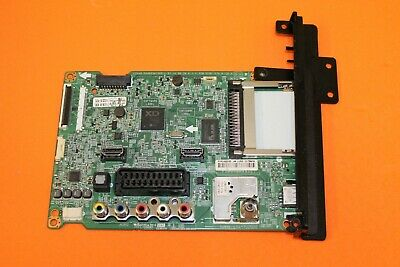 MAIN BOARD EAX65361505(1 0) Ebt62973014 For Lg 32Lb550B Tv Scr: Lc320Dxe Fg  A6