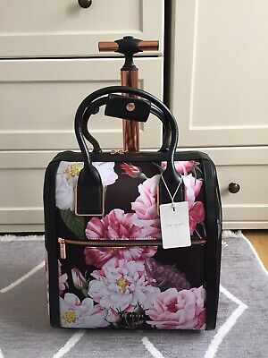 f7386033c Ted Baker Women s Julliia Iguazu Weekend Travel Bag Cabin Suitcase New with  tags