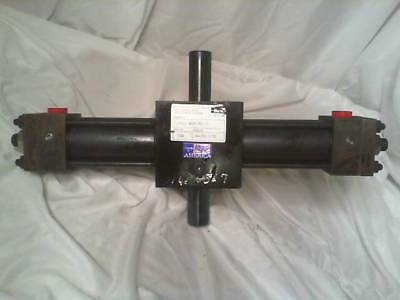 PARKER LTR151-1803F-AC11-C ROTARY ACTUATOR New